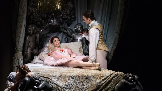 Royal Opera House Live Cinema Season 19/20: The Sleeping Beauty