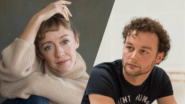 Royal Opera House Live Cinema:Marston & Scarlett World Premieres