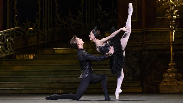 Royal Opera House Live Cinema Season 19/20: Swan Lake