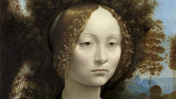 Exhibition on Screen Season Seven: Leonardo's Full Story