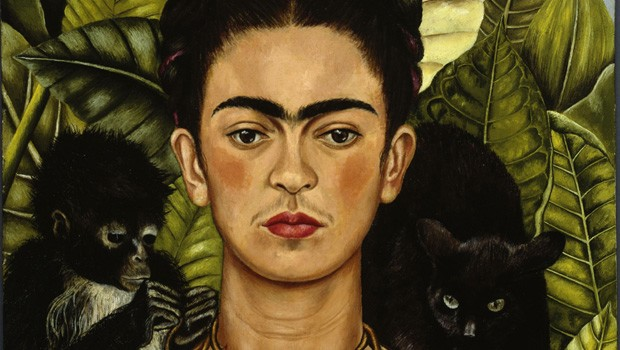 Exhibition on Screen Season Seven: Frida Kahlo