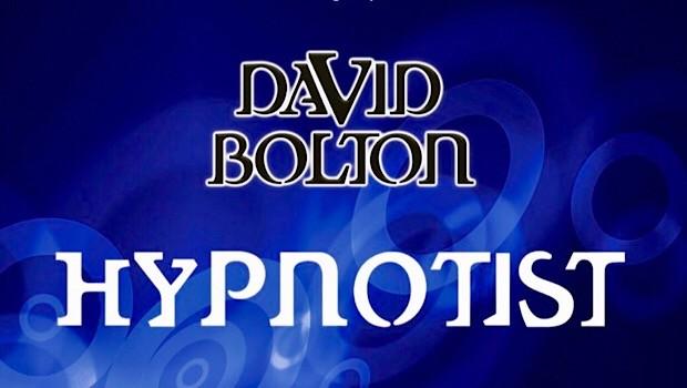 David Bolton Hypnosis