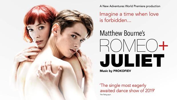 Matthew Bourne's Romeo and Juliet