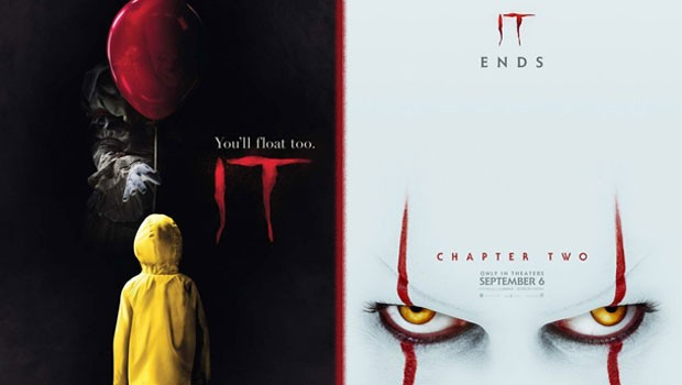 It: Double Bill
