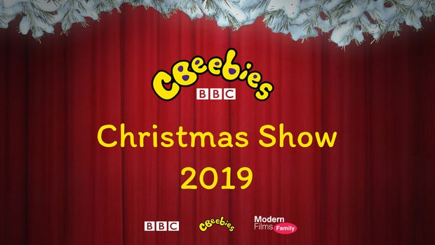 CBEEBIES Christmas Show 2019