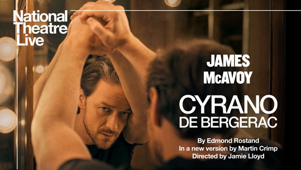 National Theatre Live: Cyrano De Bergerac