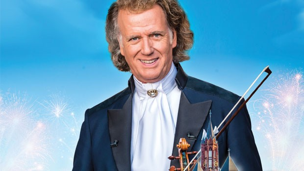 André Rieu: Happy Together Maastricht 2020