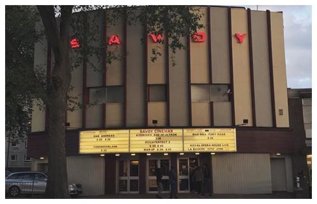 Savoy 2015