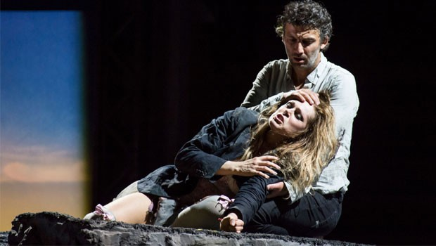 Royal Opera House Live Cinema Season 20/21: Manon Lescaut