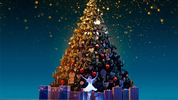 Royal Opera House Live Cinema Season 20/21: The Nutcracker