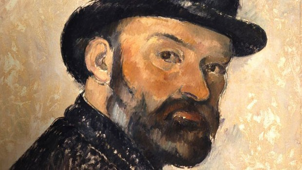 Exhibition on Screen Season Eight: Cézanne - Portraits of a Life