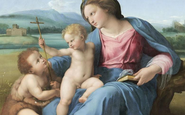 Exhibition on Screen Season Nine: Raphael Revealed