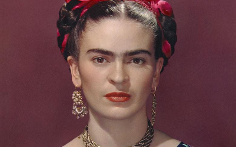 Exhibition on Screen Season Nine: Frida Kahlo Encore