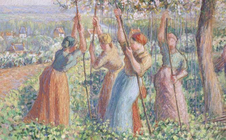 Exhibition on Screen Season 9: Pissaro Father of Impressionism