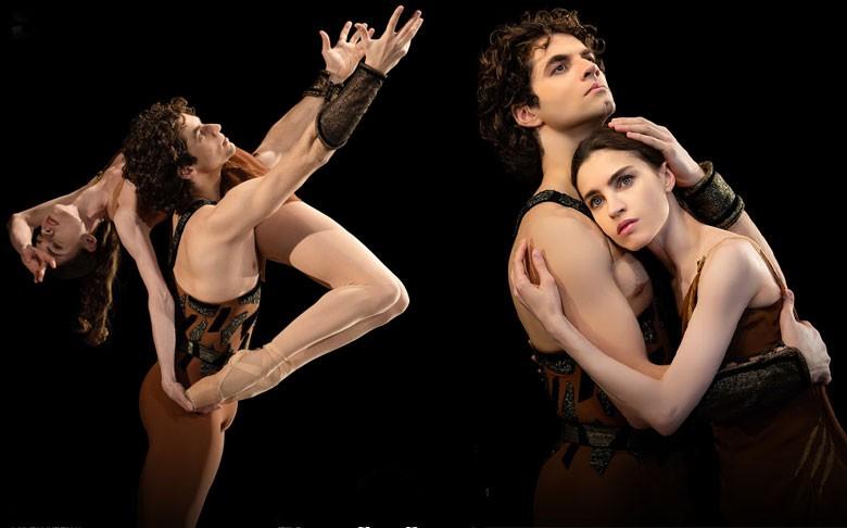 Bolshoi Ballet 2021-2022: Spartacus