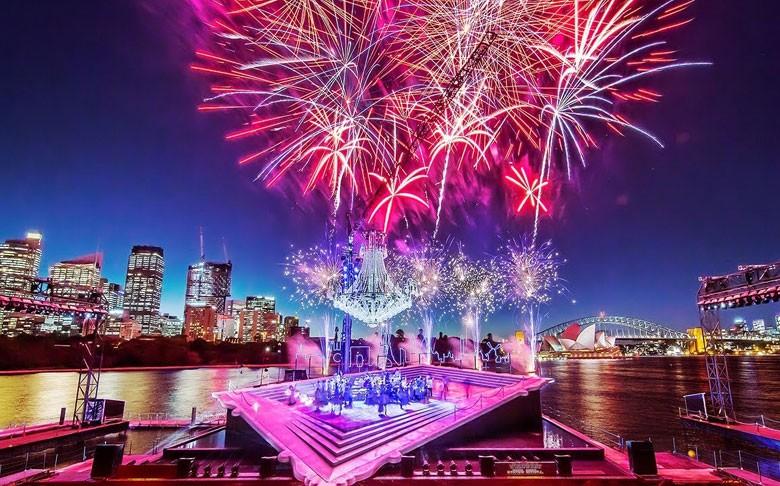 La Traviata On Sydney Harbour 2021