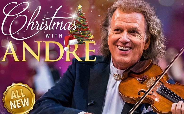 Andre Rieu: Christmas With Andre