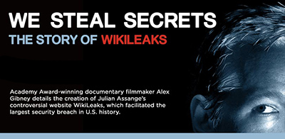 We Steal Secrets: Wikileaks