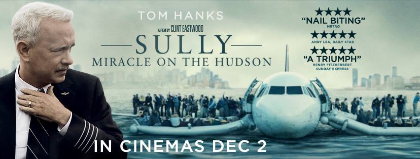 Sully : Miracle On The Hudson