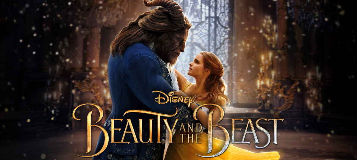 Beauty & The Beast 2017