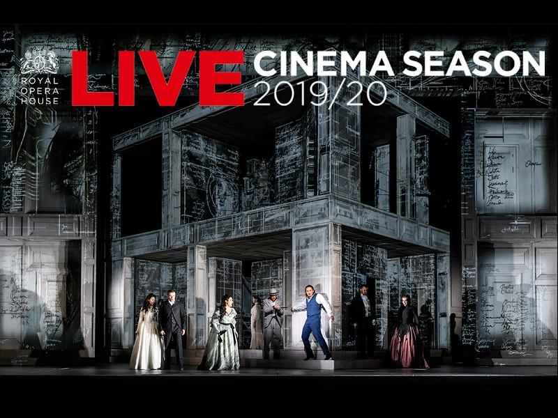 ROH: Don Giovanni