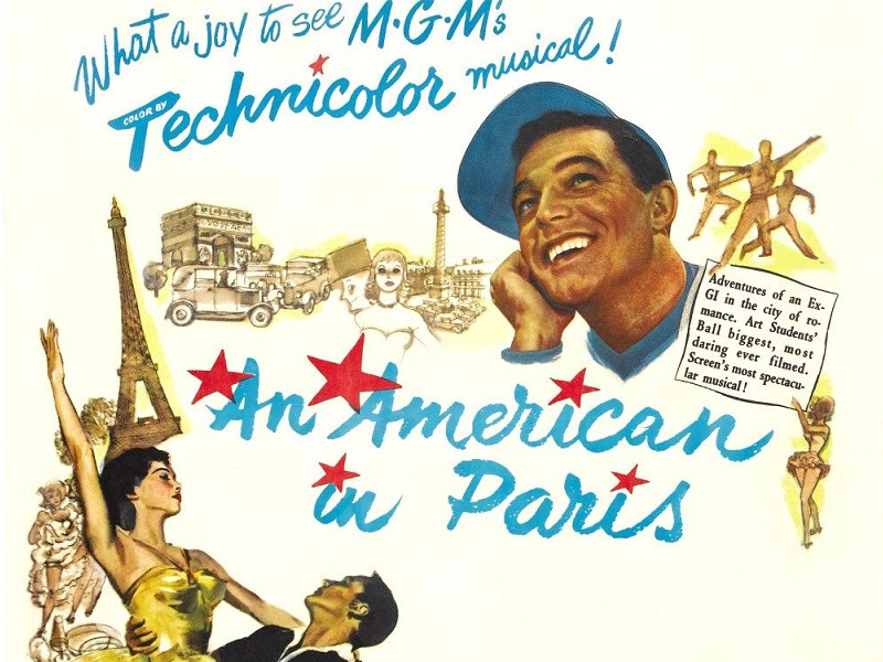Relaxed Screening: An American In Paris