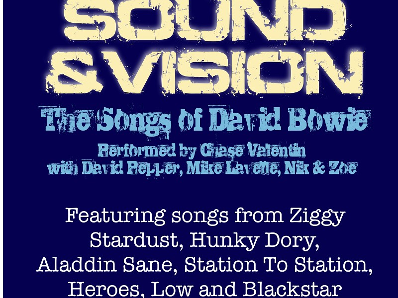 Sound & Vision: The Songs of David Bowie