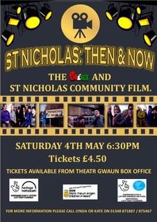St Nicholas Then & Now