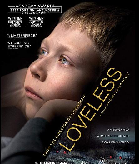 FFS: Loveless