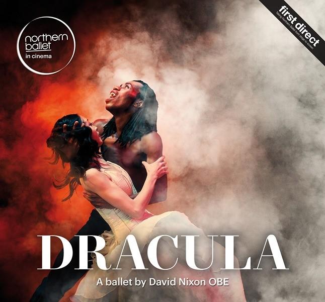 Northern Ballet: Dracula