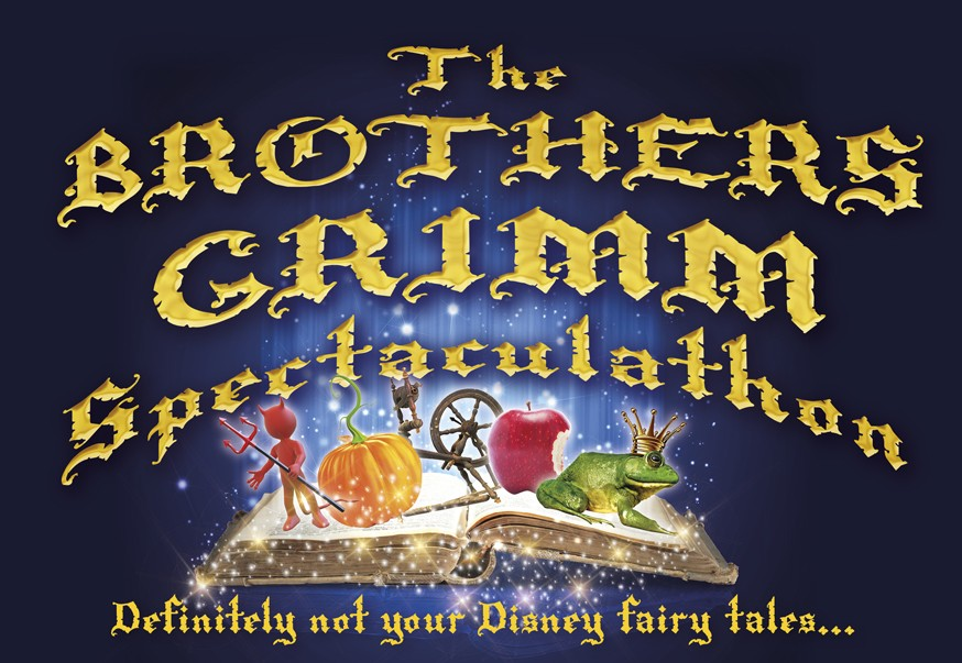 The Brothers Grimm Spectaculathon