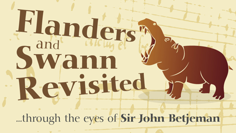 Flanders & Swann Revisted