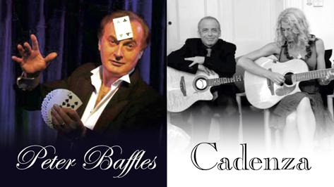 Peter Baffles & Cadenza