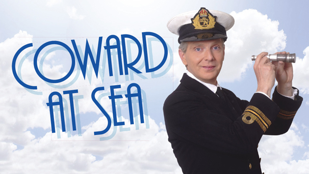 Coward at Sea