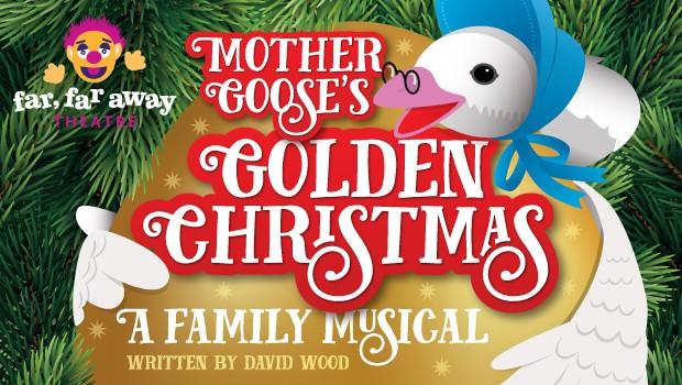 Mother Goose's Golden Christmas