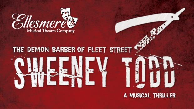 Sweeney Todd, The Demon Barber of Fleet Street