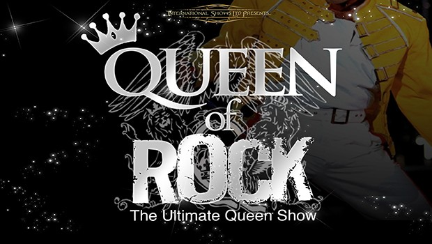 Queen of Rock Live