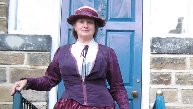 A Victorian Night Out - A Talk (Heritage Open Day)