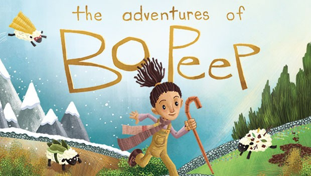 The Adventures of Bo Peep