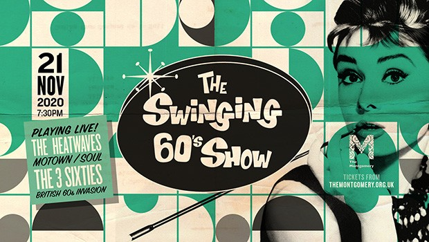The Swinging 60's Show
