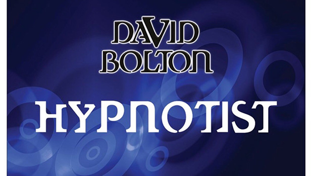 Hypnotist - David Bolton