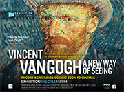 EOS: Vincent Van Gogh - A New Way of Seeing