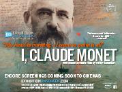 EOS: I, Claude Monet