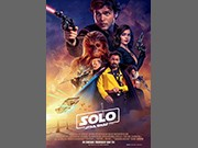 Solo; A Star Wars Story