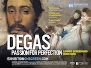 Exhibition on Screen: Degas
