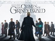 Fantastic Beasts: The Crimes of Grindewald