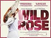 Wild Rose + Q&A