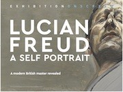 Exhibition on Screen: Lucian Freud