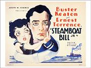 Steamboat Bill Jr./The Rebukes