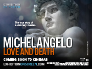 EOS: Michelangelo, Love and Death